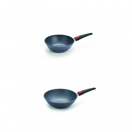 Wok Diamond Lite Induction, Woll