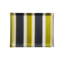 Plateau acrylique 46 x 36 Churchill pistache, Platex