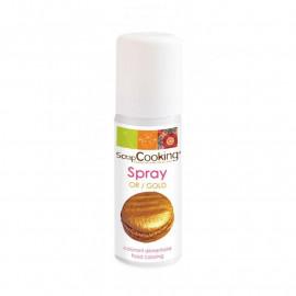 Spray or 50ml, ScrapCooking