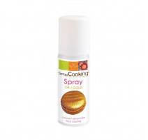 Spray or 50ml, ScrapCooking