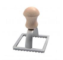 Découpoir à ravioli carré 70 x 70 mm, Eppicotispai