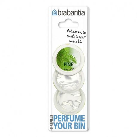 Recharges pin Perfume your Bin, Brabantia