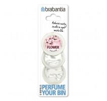 Recharges Fleurs Perfume your Bin, Brabantia