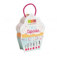Boîte Déco Cupcakes, ScrapCooking