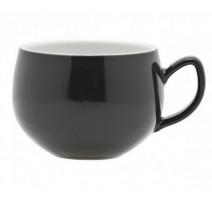 Tasse café Salam Thé anthracite, Guy Degrenne