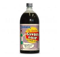 Savon noir à l'huile d'olive, Starwax Fabulous