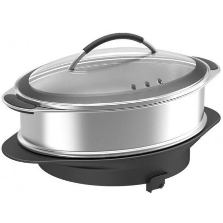 accessoire cuiseur vapeur xl pour cook expert magimix ebay. Black Bedroom Furniture Sets. Home Design Ideas