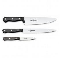 Coffret 3 couteaux Top Chef, Wüsthof