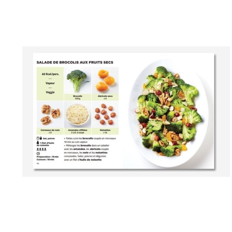 Achat vente livre simplissime salades compl tes for Livre de cuisine hachette