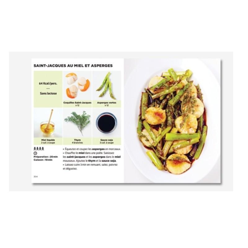 Achat vente livre simplissime salades compl tes - Livre de cuisine hachette ...