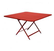 Table Caractère pliante, Fermob