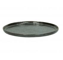 Service vaisselle Porcelino bronze, Pomax