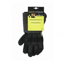 Gants de Barbecue, Point Virgule