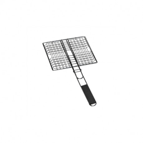 Double Grille Barbecue, Point Virgule