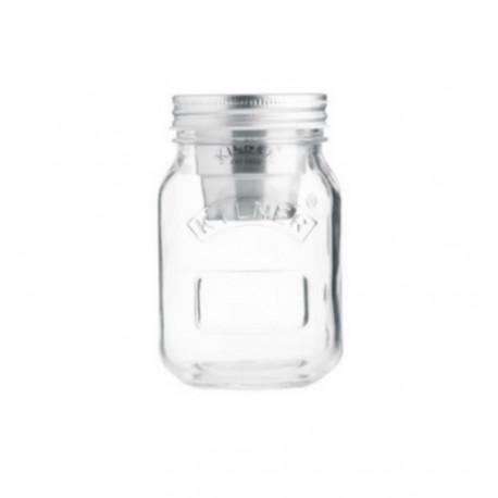 Achat vente bocal en verre bocal conserve bocal for Bocal a poisson original