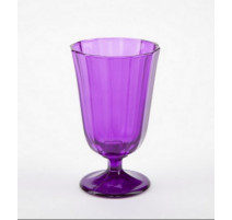 Verre coloré violet Ana 25cl, Arcucci
