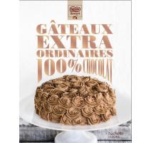 Gâteaux extraordinaires, Hachette Cuisine