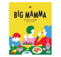 Big Mamma cuisine italienne con molto amore, Marabout