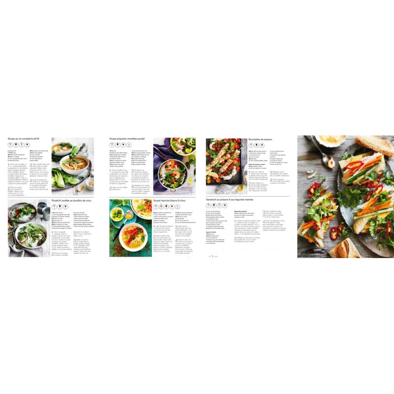 Acheter le grand livre marabout de la cuisine green for Livre de cuisine hachette