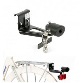 Kit d'accouplement pour vélo Easysnap, Andersen
