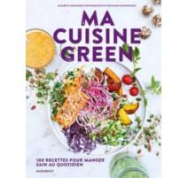 Ma cuisine green, Marabout