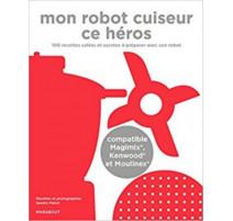 Mon robot cuiseur ce héros, Marabout