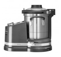 Cook Processor 5KCF0104 Gris étain, KitchenAid