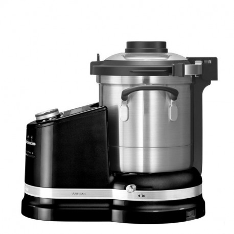 Cook Processor 5KCF0104 Truffe noir, KitchenAid