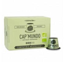 Capsules de café Copaiba, Cap'Mundo