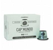 Capsules de café Dabema, Cap'Mundo
