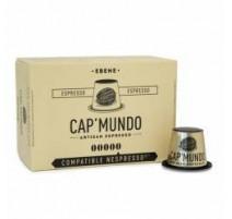 Capsules de café Ebene, Cap'Mundo
