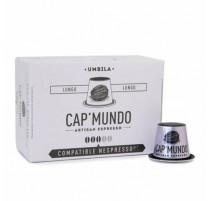 Capsules de café Umbila, Cap'Mundo