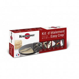 Kit d'étalement Easy Crêp 40cm, Krampouz