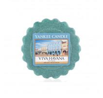 Tartelette Viva Havana, Yankee Candle