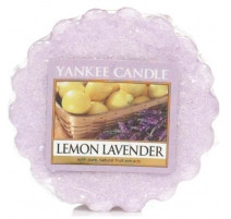 Tartelette Citron Lavande, Yankee Candle