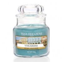 Jarre Viva Havana, Yankee Candle