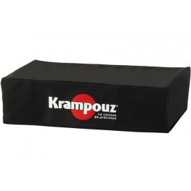 Housse pour plancha K et Design double, Krampouz