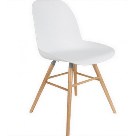 Achat vente chaise design chaise originale chaise de for Chaise zuiver