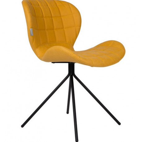 achat vente chaise omg design chaise moderne chaise colore meuble zuiver zuiver - Chaise Coloree