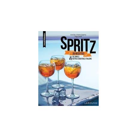Spritz & autres cocktails italiens, Hachette