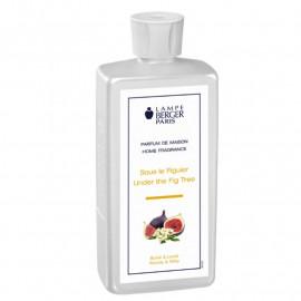 Parfum Sous le figuier 500 ml, Lampe Berger