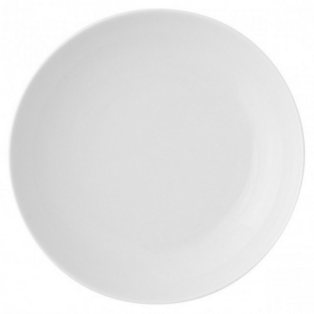 Assiette creuse Eclipse, Guy Degrenne