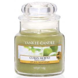 Jarre Mojito Cubain, Yankee Candle