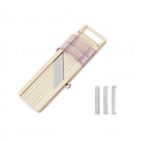 Mandoline japonaise Standard, Bron-Coucke
