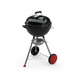Barbecue Kettle Plus noir, Weber