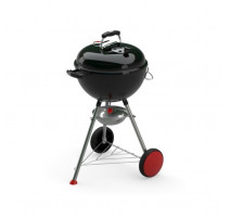 Barbecue Kettle Plus noir, Weber