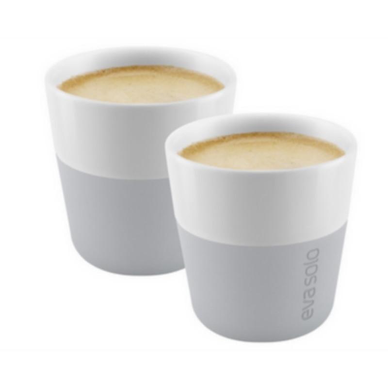 achat vente tasse caf tasse caf tasse expresso tasse porelaine vaisselle eva solo. Black Bedroom Furniture Sets. Home Design Ideas