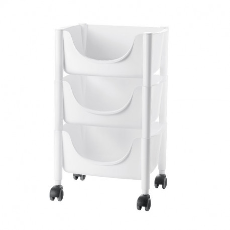 Chariot Hold & Roll, Guzzini