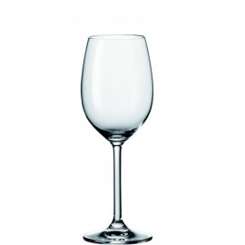 Coffret 6 verres à vin blanc LEONARDO daily