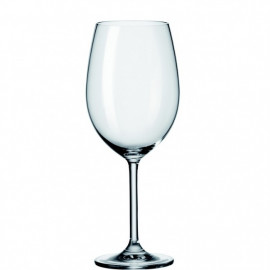Coffret 6 verres à Bordeaux Daily Leonardo